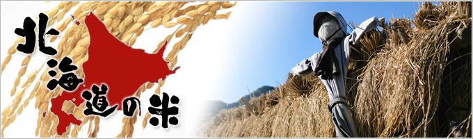 北海道のお米|ヤマトライス